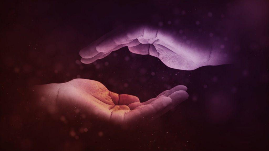 hands, together, handshake